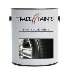 Tyre Black Paint